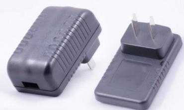 電源適配器外殼的材料怎么選擇?