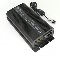 L500-XX系列鋰電池充電器