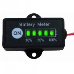 BG1-LX系列鋰電池電量指示器