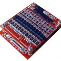 BPM-Lxx 4~15串 12V~48V 鋰離子、鋰聚合物、磷酸鐵鋰電池保護板