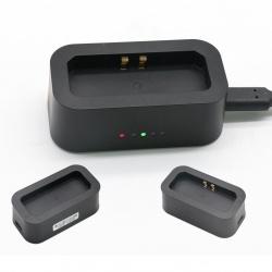 USB攝影閃光燈充電器帶電量顯示