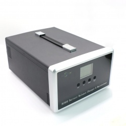 BC600-FL 鋰電池組維護儀,適用于8串鋰離子電池組